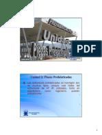 Prefabricacion elementos prefabricados