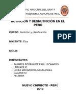 Desnutricion en El PERU 1 (1)