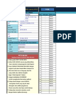 Raport Kelas IX C_Mapel__________________