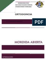 Semana29 Mordida Abierta