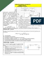 Examen Sistemas de Control 2013