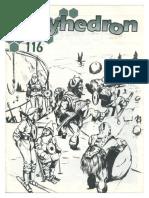 Polyhedron #116