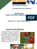 Unidad 6 Microbiologia