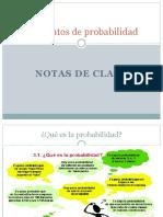 1.2 Elementos de Probabilidad (NOTAS de CLASE) (1)