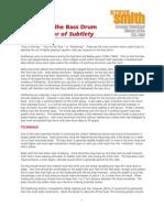 PDF Drum Book - Drum-Lesson