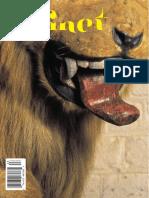 CABINET 4 Animals Issue