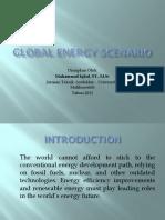 02 Global Energy Scenario