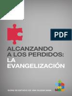 Alcanzando a los perdidos (La Evangelizacion).pdf