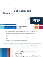 01-Nature of Inquiry and Research