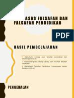 Falsafah Islam