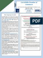 Carrabelle Chamber of Commerce E-Newsletter for December the 7th