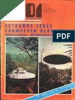 Revista 2001 Nro 18