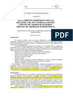 059 - Tratamiento Quirúrgico de Las Sinusitis y de Sus Complicaciones Cirugía de Abordaje Externo. Cirugía De