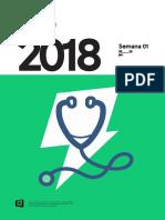 Medicina eBook Semana 01 2018
