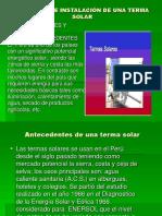 Terma de Kike Chavez