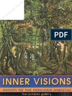 Inner Visions - Artists of the Peruvian Amazon 1999