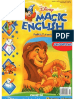 Disney Magic English 03