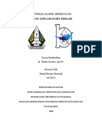Tutorial Ginekologi PID