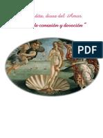 Afrodita Devocion