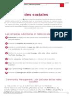 Publicidad en Redes Sociales - Imanclicks