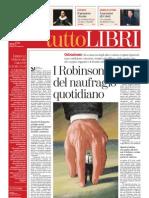 Tuttolibri n. 1736 (16-10-2010)
