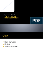 Infeksi Nifas Publisher