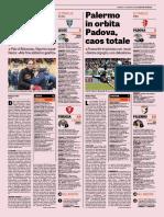 La Gazzetta Dello Sport 09-12-2018 - Serie B