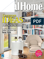 The Ideal Home and Garden India - May 2018