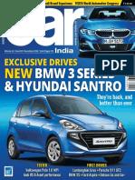 Car India - November 2018