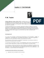 Cours Management Et Organisation 2