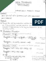 Tutorial 2 - Solution