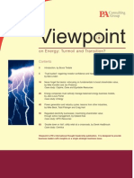 2003 01 Regulated Businesses - PA Viewpoint on Energy- EDK