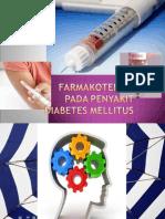 Kuliah 9 Farmakologi OAD 2018 (Dr Desie )