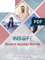 Success Stories 2018 OPT