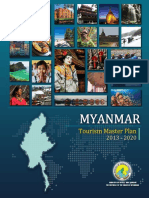 Myanmar Tourism Master Plan (English Version)