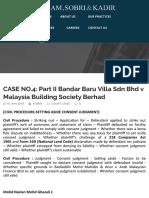 CASE NO.5 Lembaga Minyak Sawit Malaysia v. Arunamari Plantations Sdn Bhd – HSK