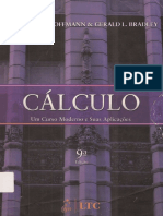 Cálculo Um Curso Moderno e Suas Aplicações- Hoffmann e Bradley