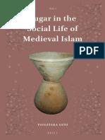 Sugar in Medieval Islam.pdf