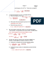 1-D Kinematics Practice Packet