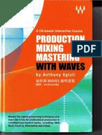 《用waves插件混音》中文版—Rnzi整理制作