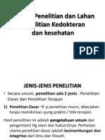 2. Proses Penelitian Dan Problem Solving - EFRIDA
