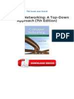 Computer Networking A Top Down Approach 7th Edition PDF.pdf