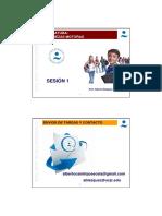 Destrezas Motoras 1 ALUMNO PDF