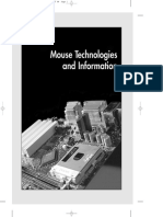 Mouse Technology and Information
