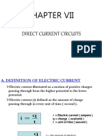 (2) CHAPTER VII direct current circuits NEW.ppt