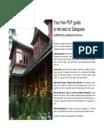 PDF Zakopane