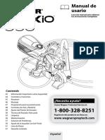 Manual Flexo 990