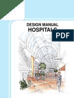 Hospitals design manual.pdf