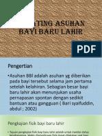 UPDATING ASUHAN BAYI BARU LAHIR.pptx