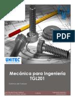 Entregable 1 Mecánica Para Ingeniería